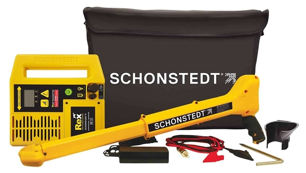 Schonstedt REX Pipe & Cable Locator